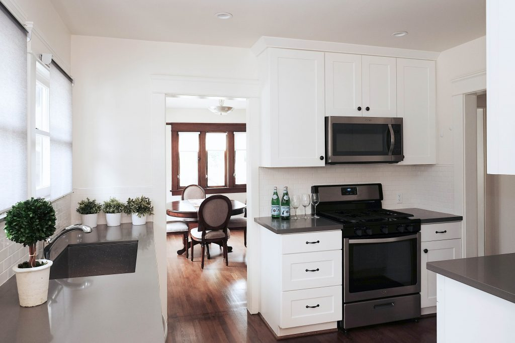Buy Kitchen Cabinets Direct From The Manufacturer For
