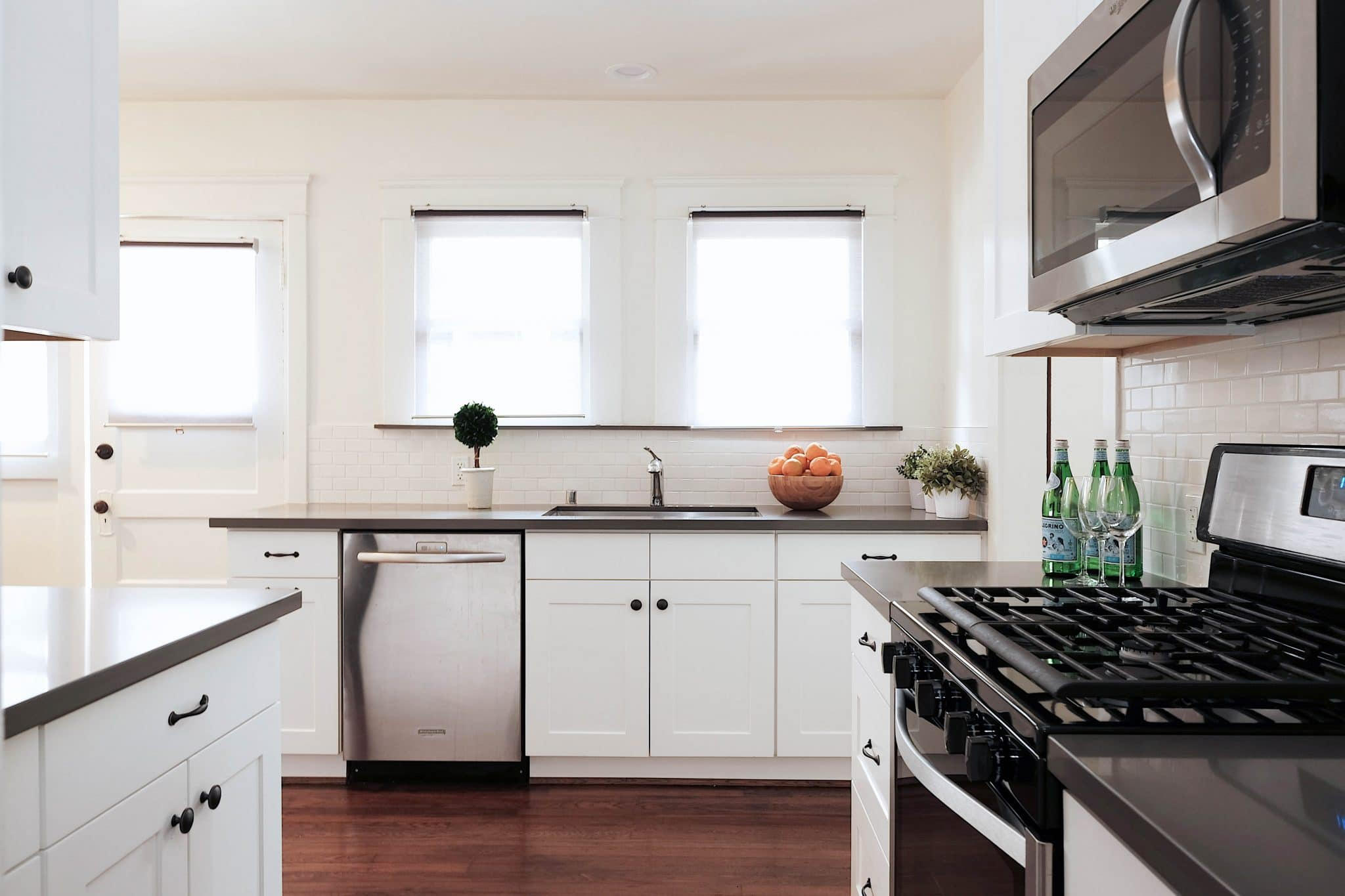 Where to order the kitchen from the manufacturer: the best offers