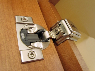Soft Close Slides And Hinges Close Without A Bang