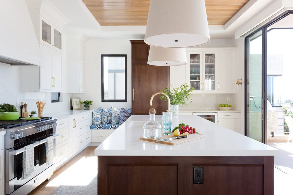 Kitchen Planner: New Kitchen Planning With Work Zones