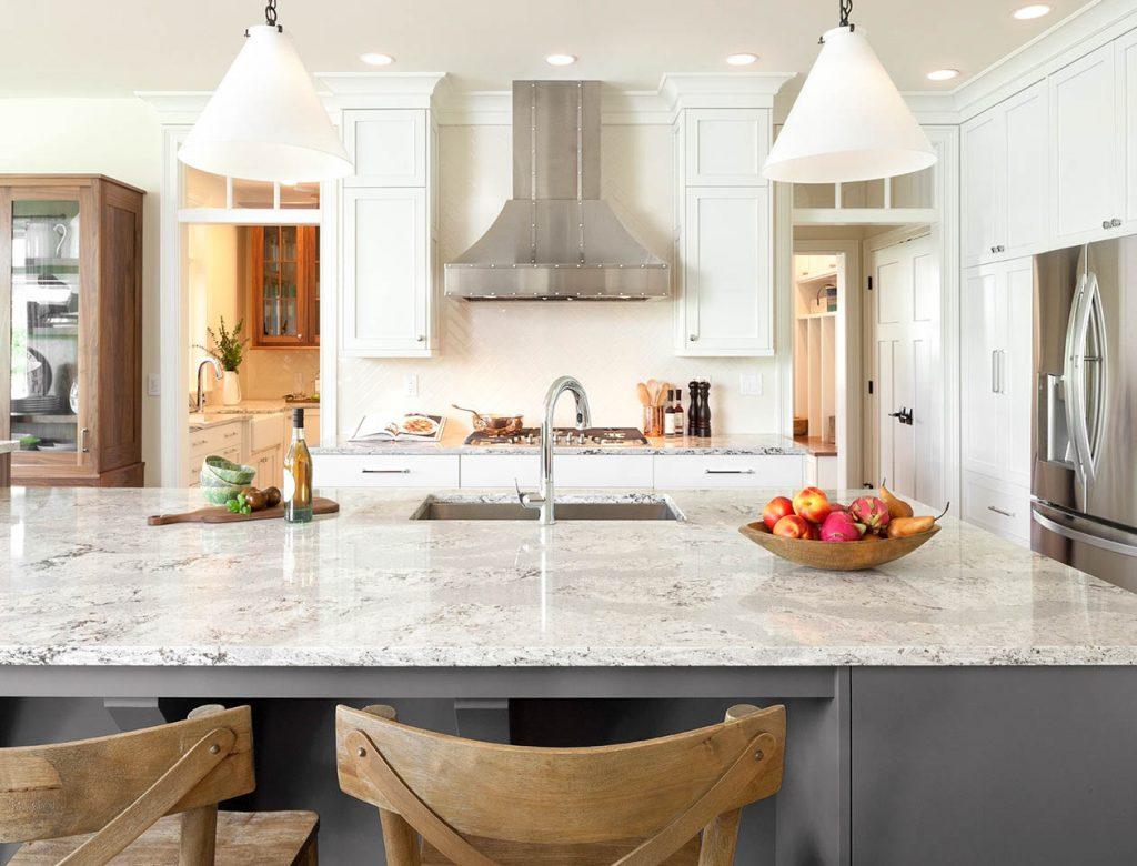 Countertop Options Other Than Granite : Granite or Quartz: The Countertop Debate Examined - Best Online ...
