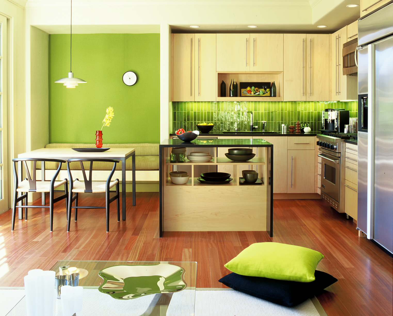 Kitchen Trends of 2017 Part I: Colors - Best Online Cabinets