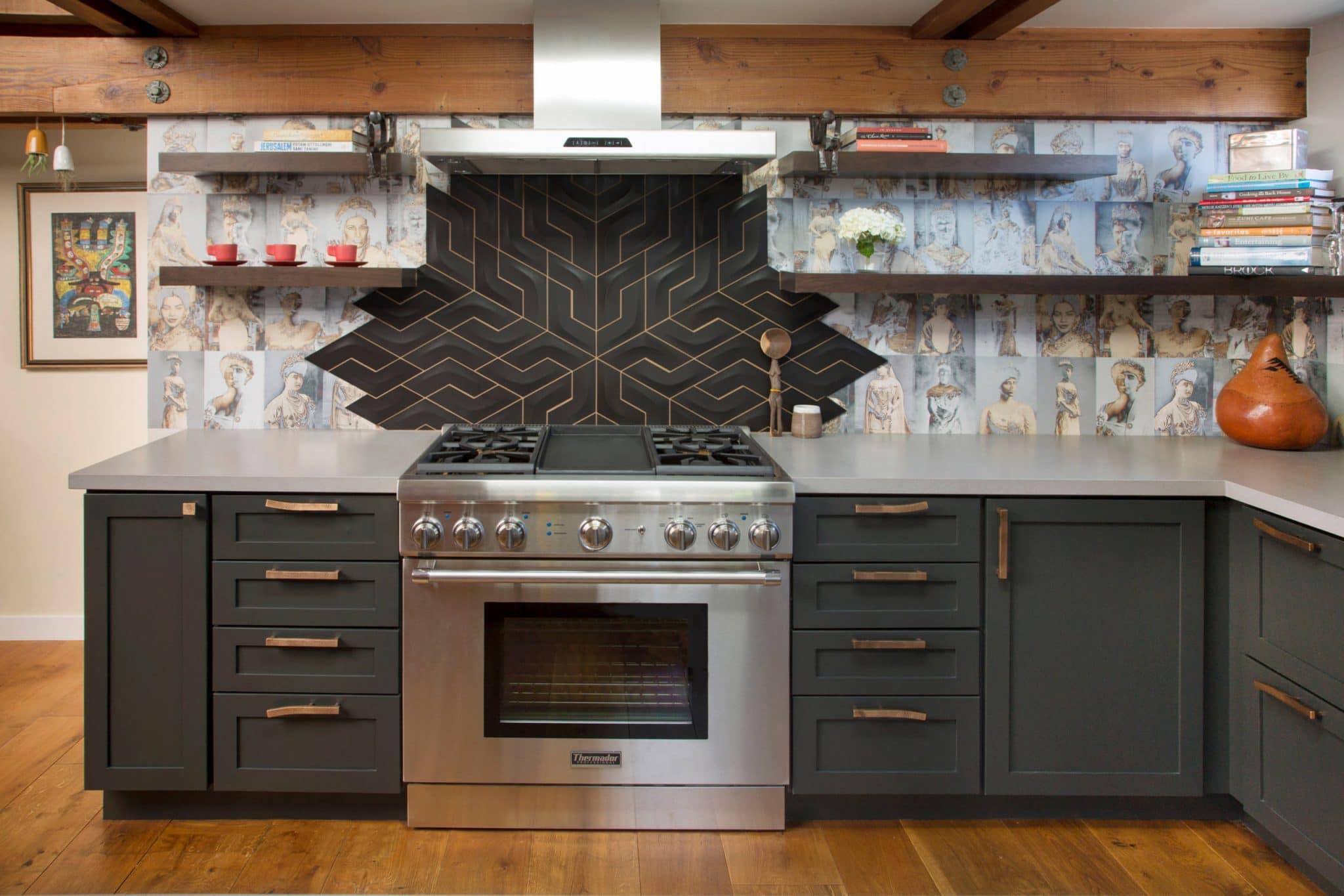 50 Best Kitchen Backsplash Ideas For 2019: Best Online Cabinets