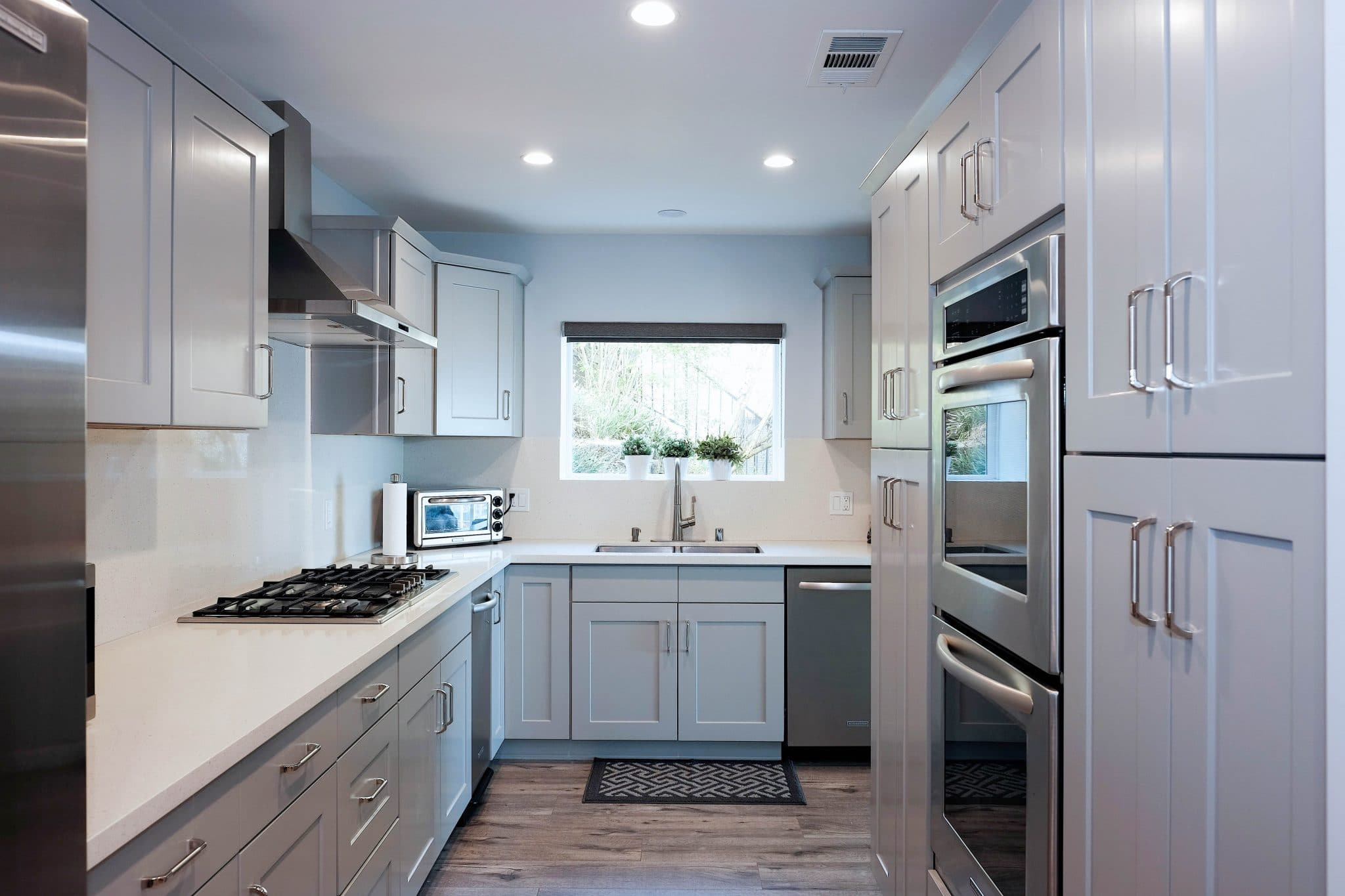 A Comprehensive Guide to Various Kitchen Cabinet Styles - Best ...