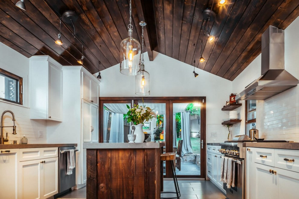 Differences Between Traditional And Modern Kitchens Best