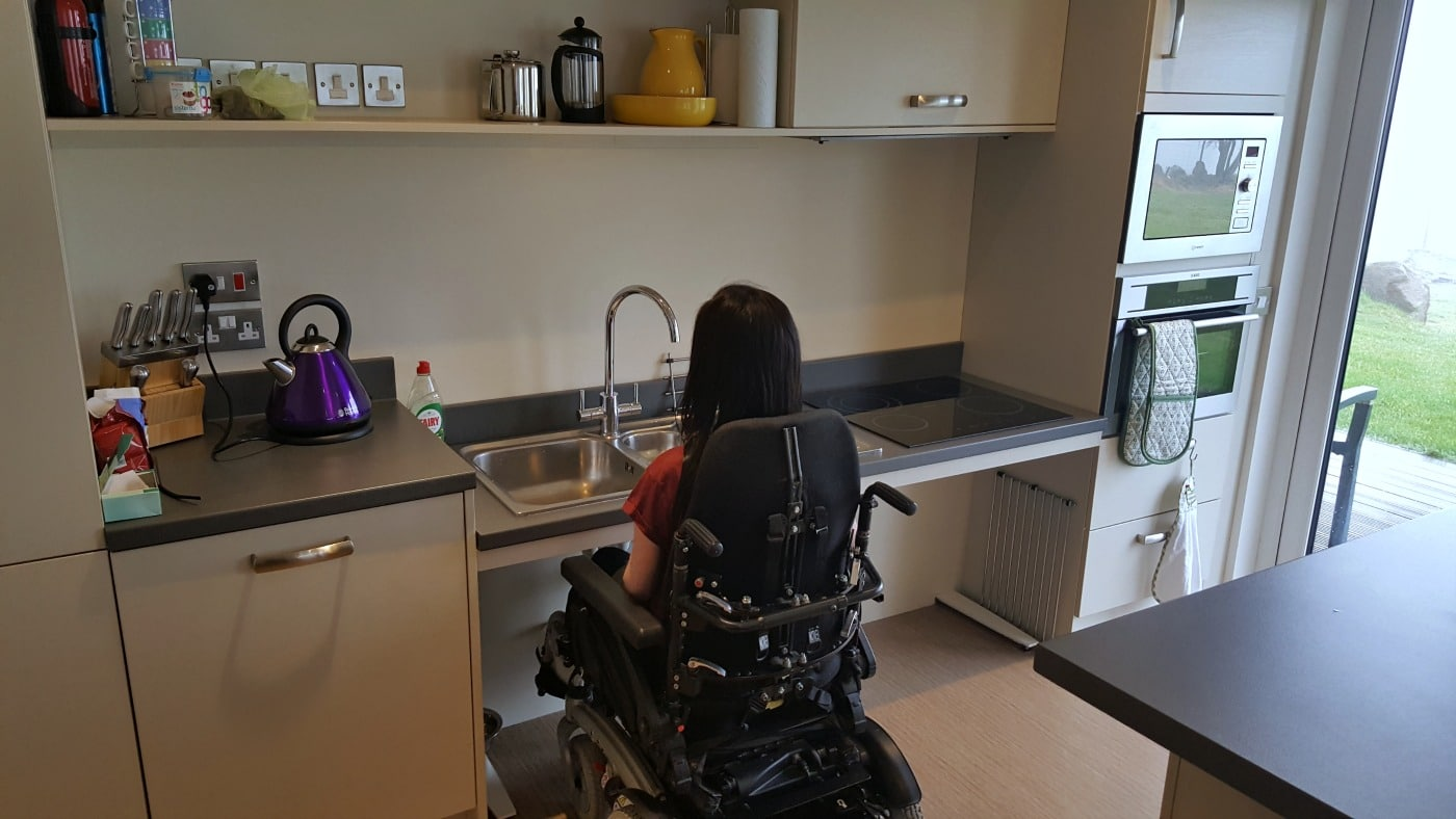 Designing A Wheelchair Accessible Kitchen Best Online
