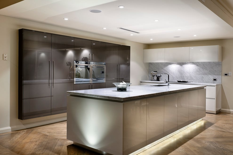 Everything About Slab Cabinet Doors Aka European Style