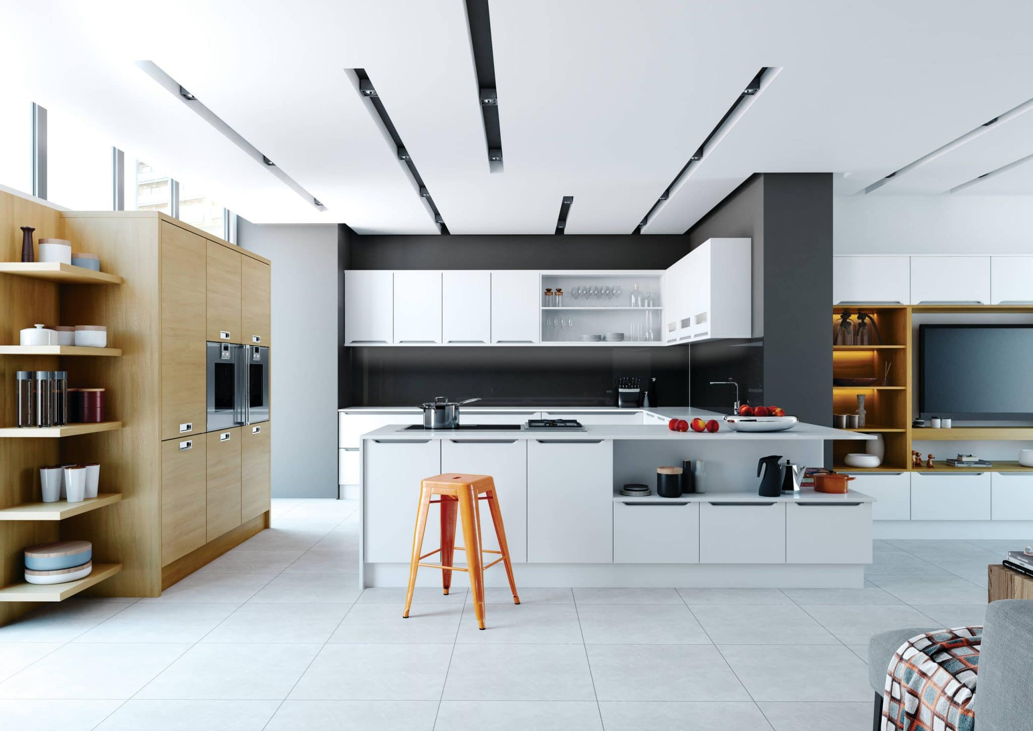 Looking Back: 2017 Kitchen Remodeling Trends - Best Online Cabinets