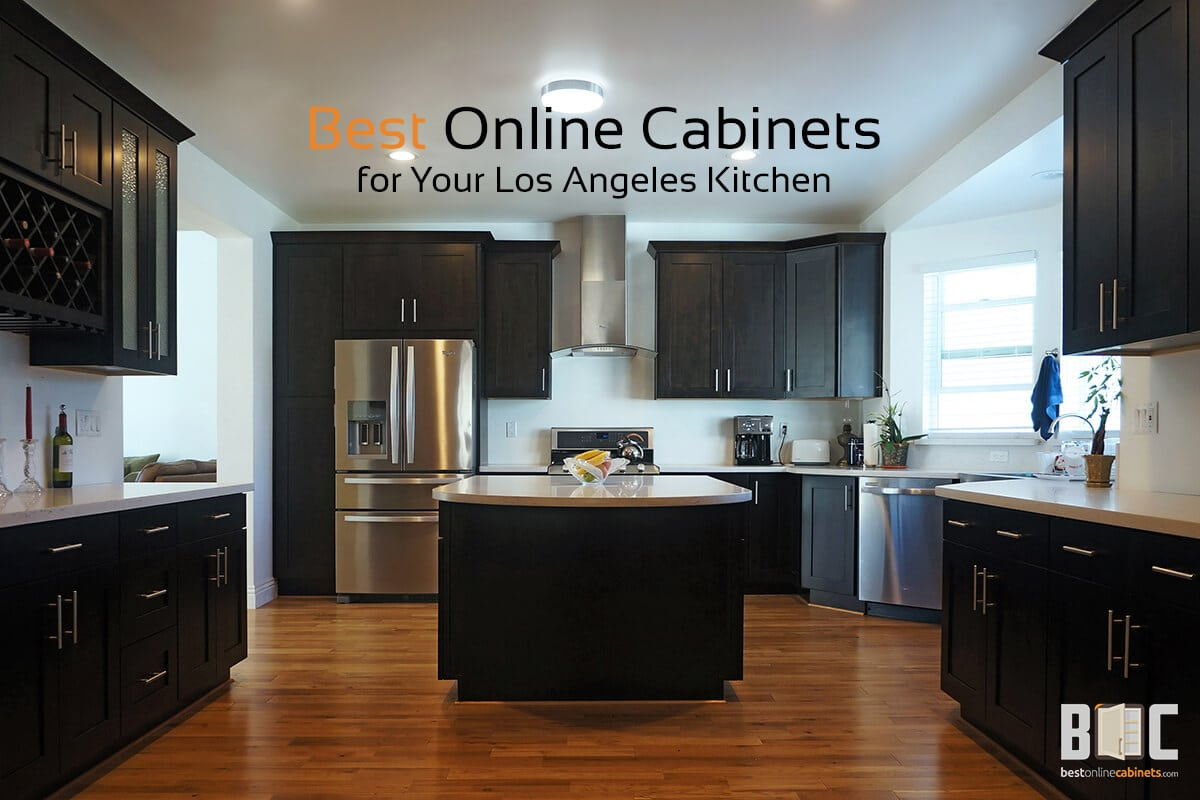 Buy rta kitchen cabinets online for los angeles best for Kitchen cabinets los angeles